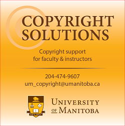 Copyright Solutions service