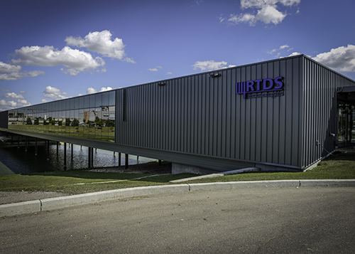 150 Innovatino Drive - RTDS Technologies