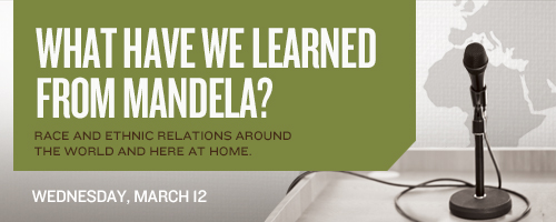 What have we learned from Mandela?