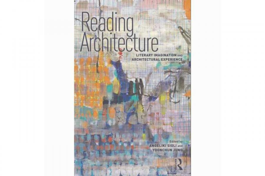 Reading Architecture book cover