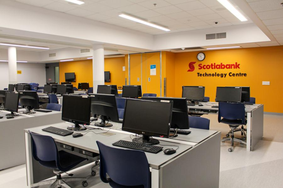 Scotiabank Technology Centre