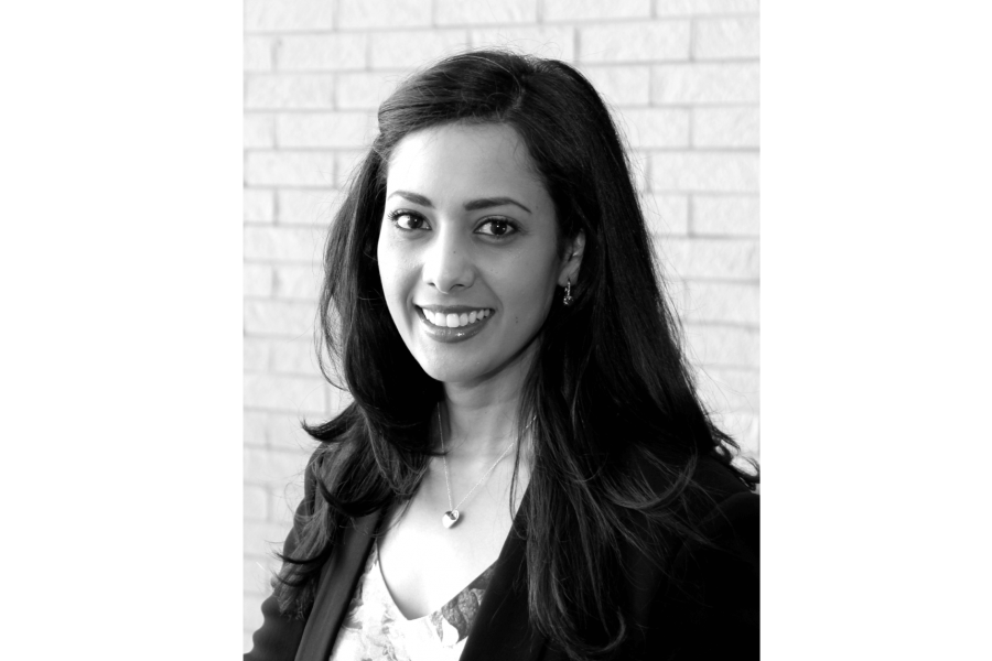 Ruheena Sangrar is a post-doctoral fellow and research associate at the University of Manitoba's Centre on Aging.