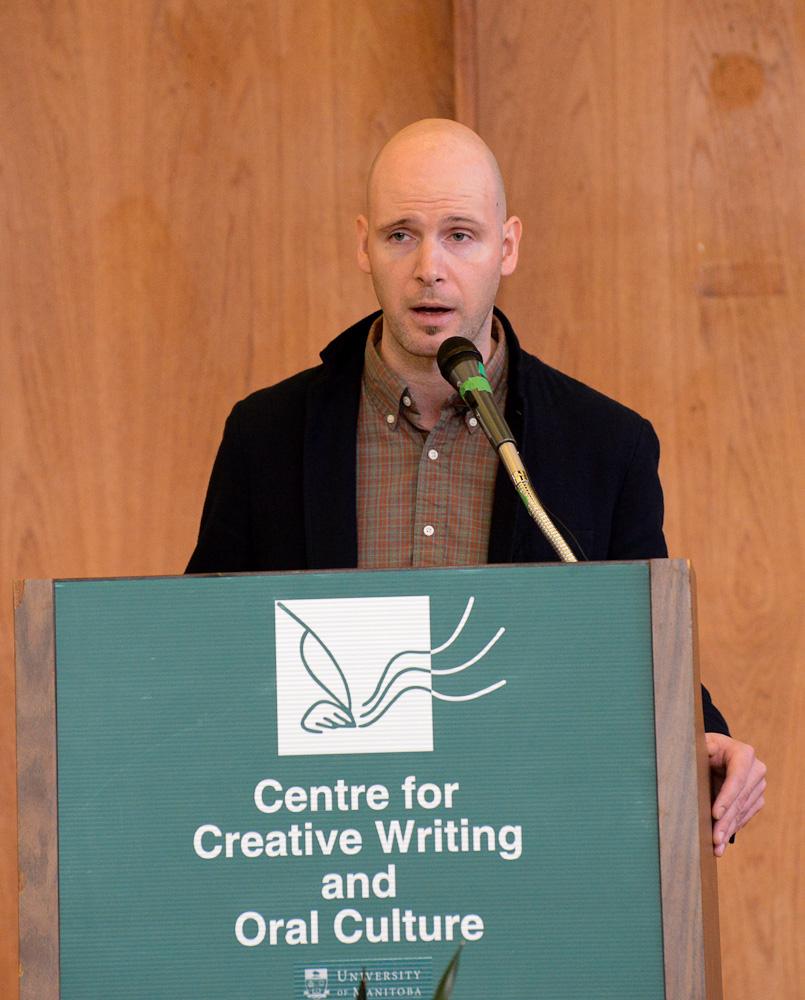 creative writing students handbook