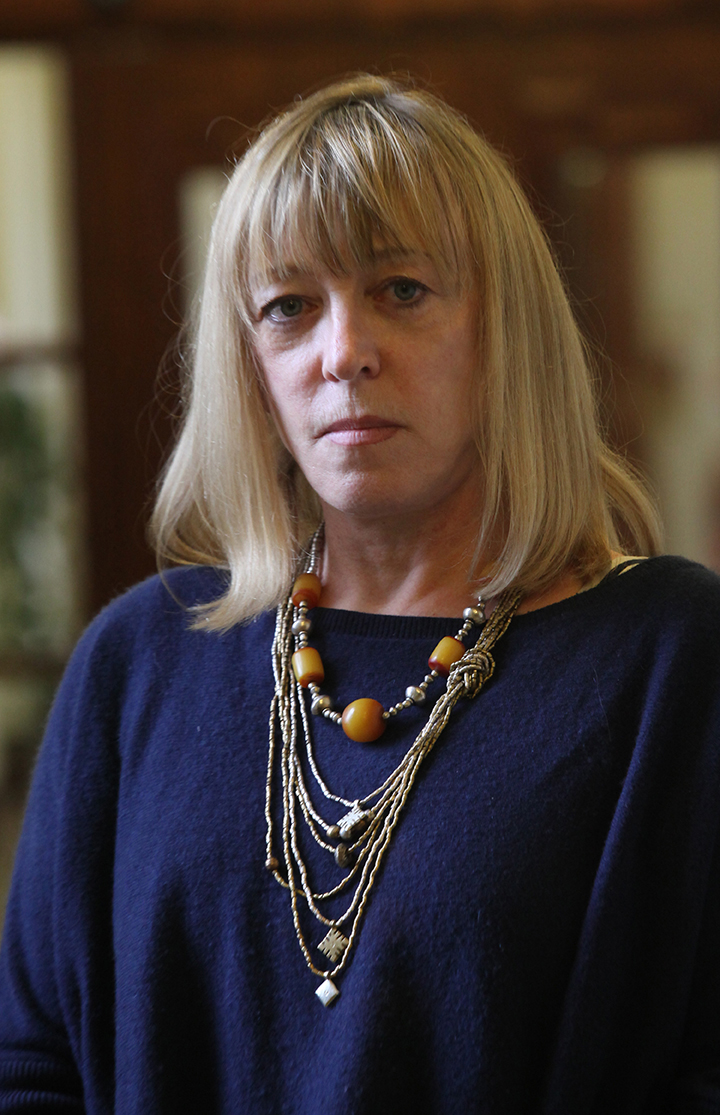 2018 Sol Kanee Lecturer: Jody Williams
