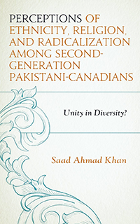 Dr. Saad Khan book cover