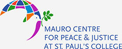 Mauro Centre for Peace and Justice at St. Paul's College