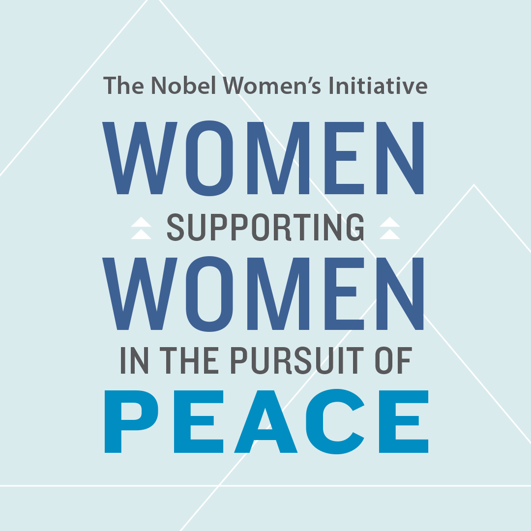 Women Supporting Women in the Pursuit of Peace