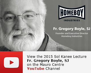 2015 Sol Kanee Lecture Video