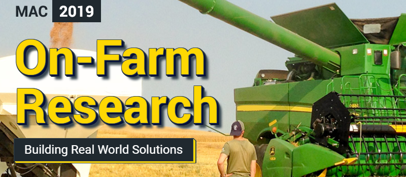 On-Farm Research