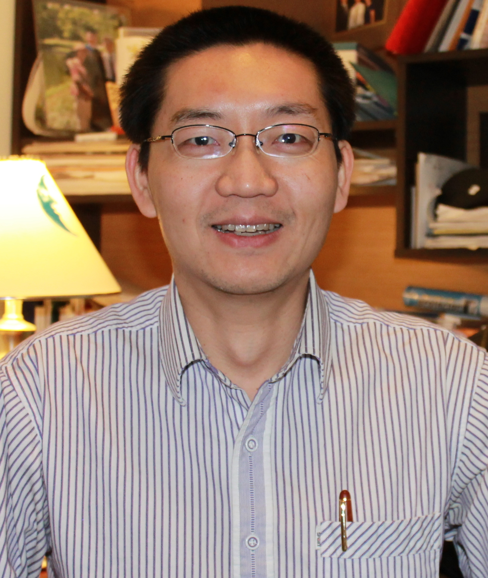 Dr. Song Liu