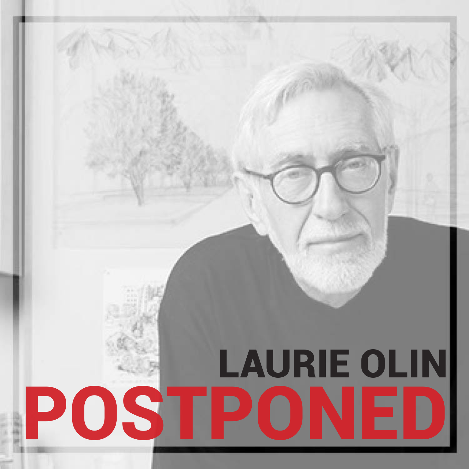 Laurie Olin