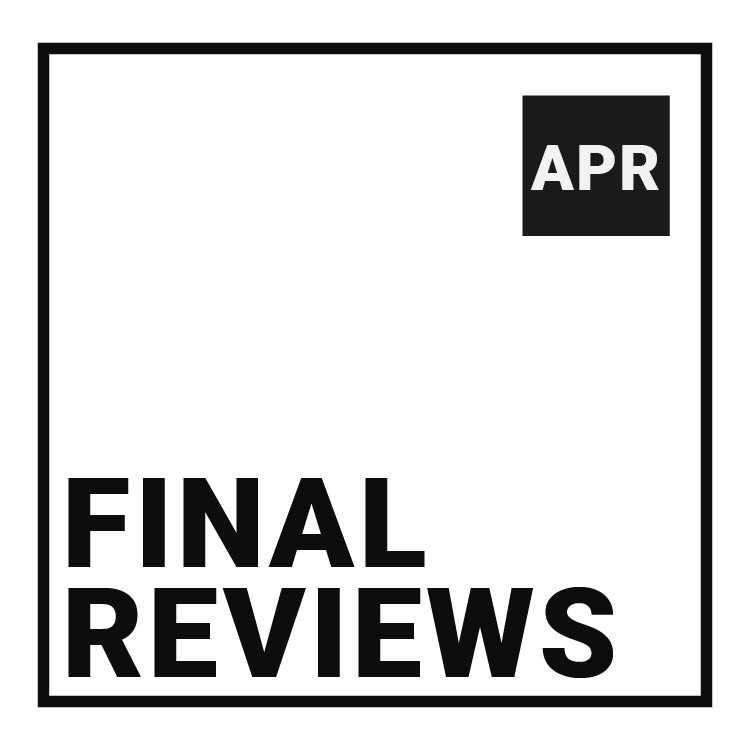 Final Reviews Winter