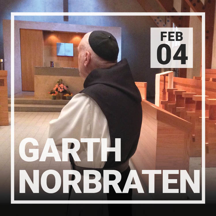 Garth Norbraten
