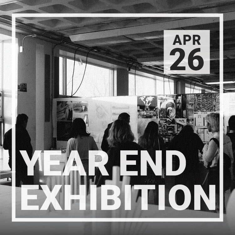 Year End Exhibition