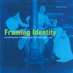 Framing Identity book cover