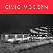 Civic Modern Image
