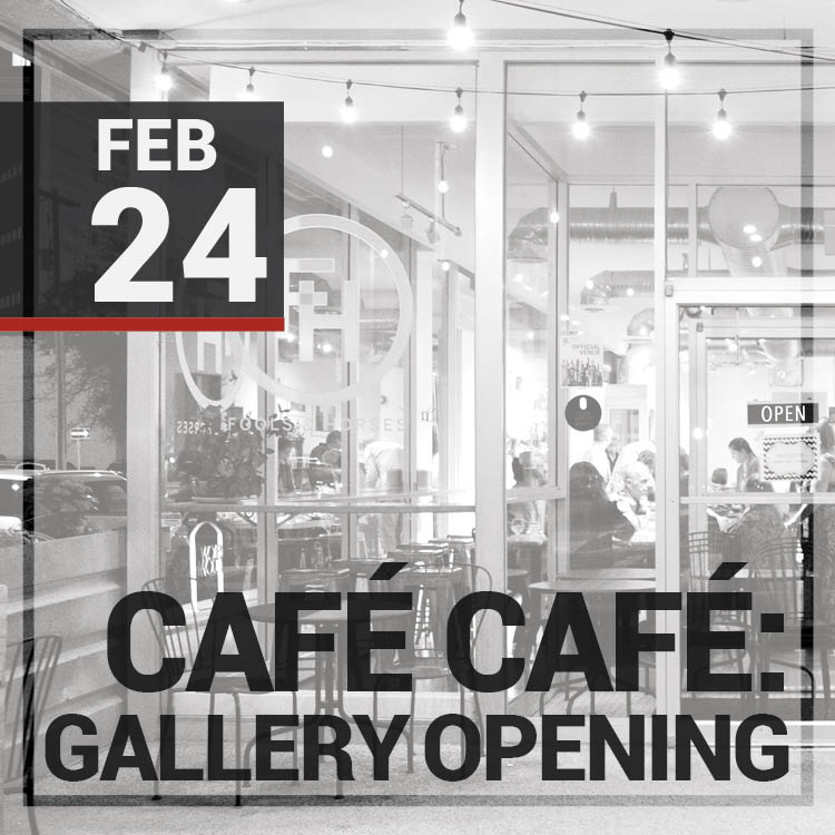 CAFE A2Gallery