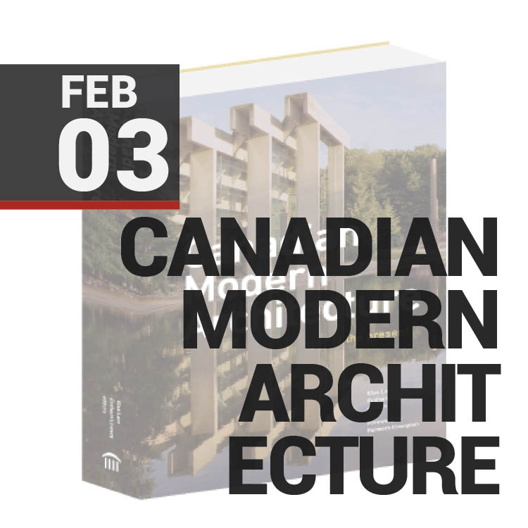 Canadian Modern Architecture