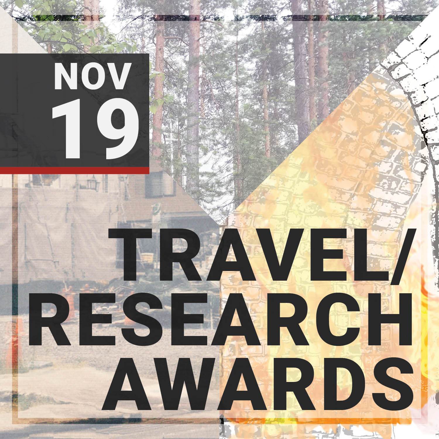 Travel and Research Awards