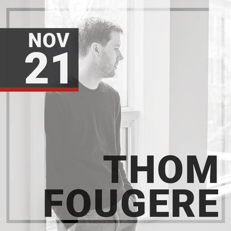 Thom Fougere