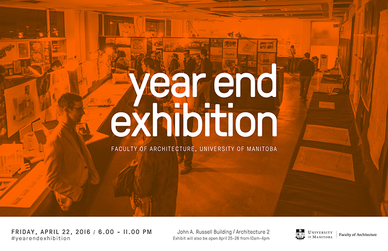 Year End Exhibition Image