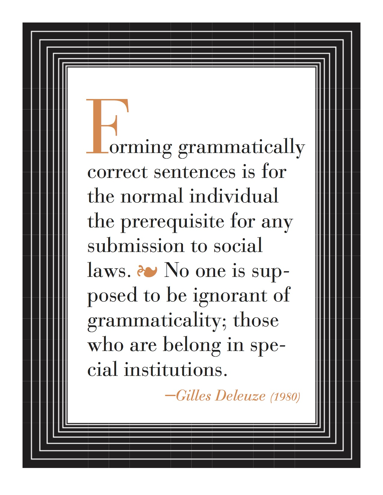 strewed make sentence