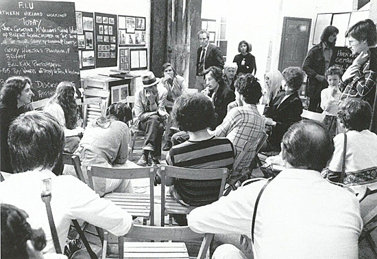 Beuys workshop