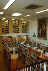 St. John's College Library