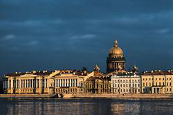 St. Peterburg