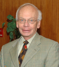 John C. Courtney