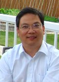 Dr. Jiming Kong, Human Anatomy & Cell Science