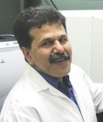 Dr. Saeid Ghavami, Asst Prof., Dept of Human Anatomy & Cell Sci., Univ. of Manitoba