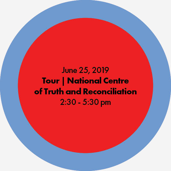 Tour: National Centre of Truth and Reconciliation