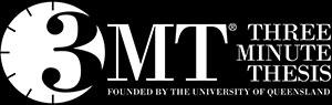 University of Queensland 3MT logo