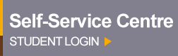 Self-Service Centre Login
