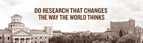 Do Research that Changes the way the World Thinks