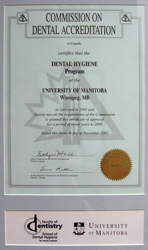 university of manitoba - rady faculty of health sciences - dr
