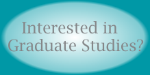 Interested in Graduate Studies in Physiology and Pathophysiology?