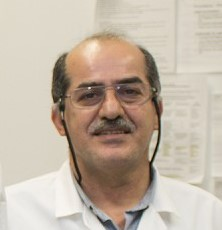 Dr. Marzban