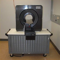 University Of Manitoba Central Animal Core Imaging
