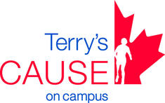 Terry's Cause on campus
