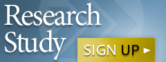Research Study Sign-Up Button