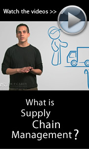 Logistics and Supply Chain Management what is major in college