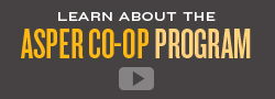 Learn About the Asper Co-op Program (Video)