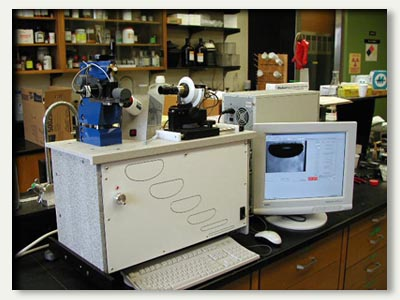 Gas chromatography research paper