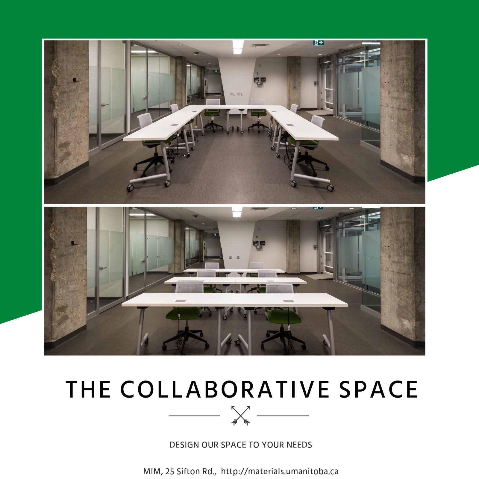 Collaborative Space Image