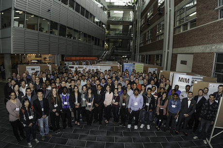 MMC 2014 Group Photo