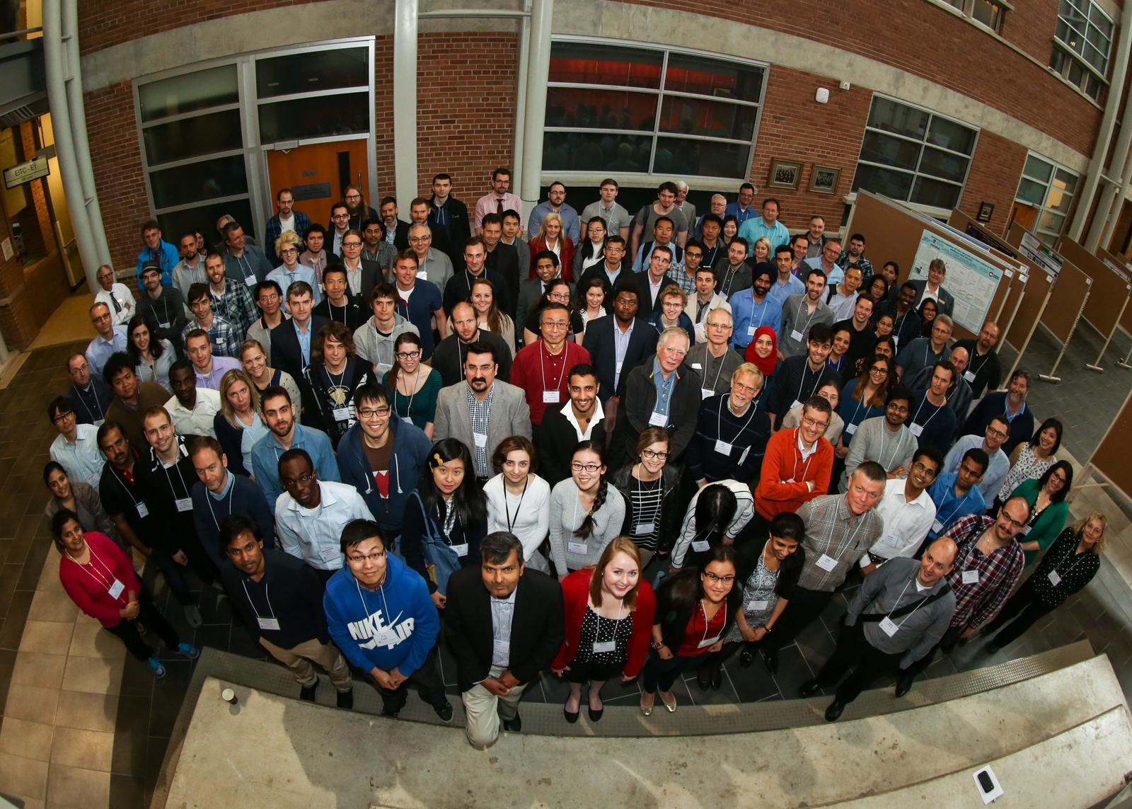 MMC 2016 Attendees