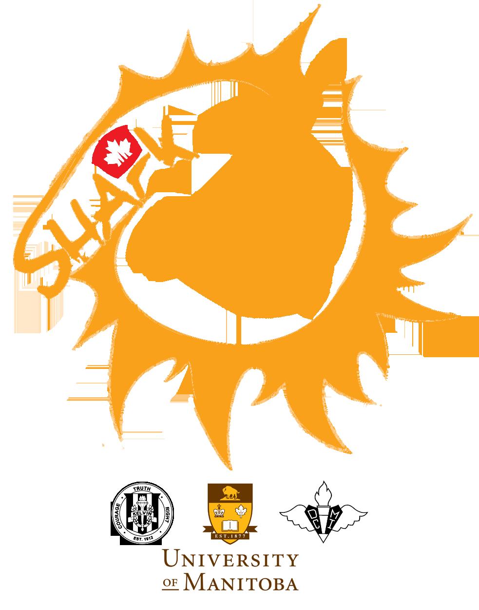 SHArK Logo 2012-2013