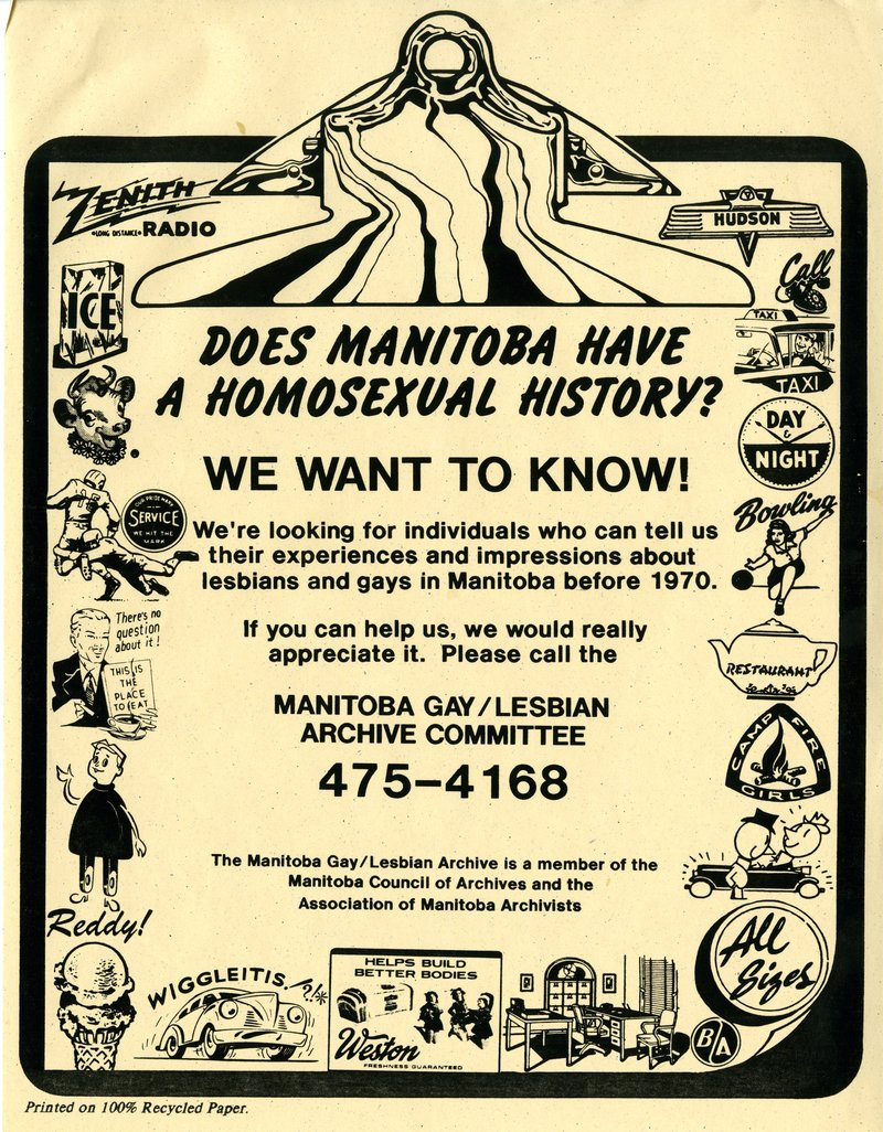 preserve lesbian and gay community history in the area